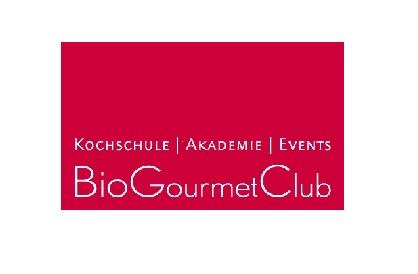 Bio Gourmet Club Logo