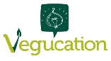 Vegucation Logo